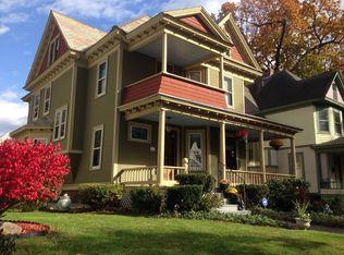 37 Parkwood St , Springfield MA