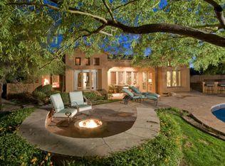 9232 E Mountain Spring Rd , Scottsdale AZ