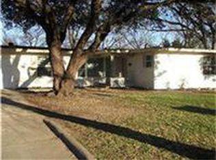 4013 Piedmont Rd , Fort Worth TX