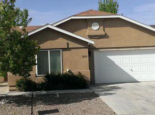 5615 Crown Ridge Rd NW , Albuquerque NM