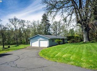 82838 Bear Creek Rd , Creswell OR