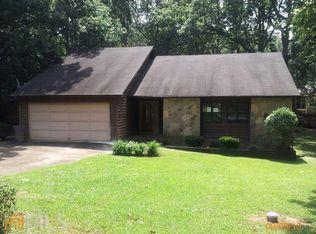 5353 Walker Rd , Stone Mountain GA