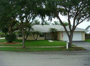4850 SW 104th Ave , Cooper City FL