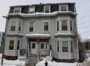 70 Moseley St , Dorchester MA