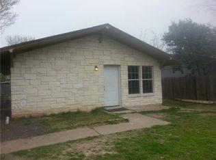 6104 Begonia Cir , Austin TX