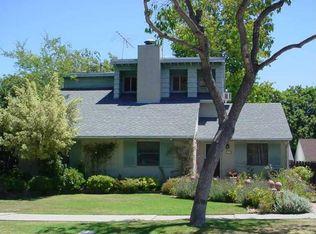 3270 Granville Ave , Los Angeles CA
