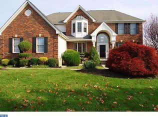 628 Glen Meadow Rd , Richboro PA