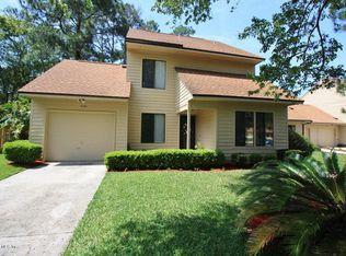 4141 Piney Branch Ct , Jacksonville FL