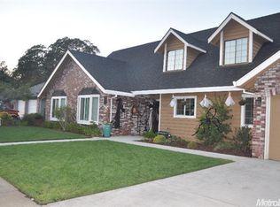 1632 Old Hart Ranch Rd , Roseville CA