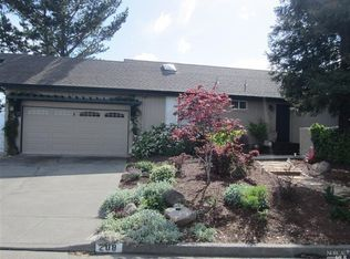 208 Oak Springs Dr , San Anselmo CA