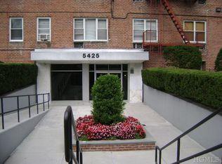 5425 Valles Ave Apt S2A, Bronx NY