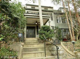 2815 Woodley Rd NW , Washington DC