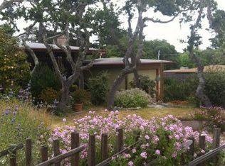 202 Via Del Rey , Monterey CA
