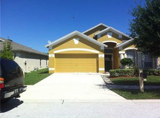 4320 Marchmont Blvd , Land O Lakes FL