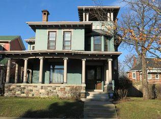 38 Linden Ave , Dayton OH
