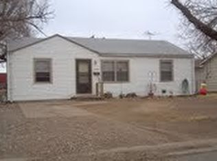4444 S Gold St , Wichita KS