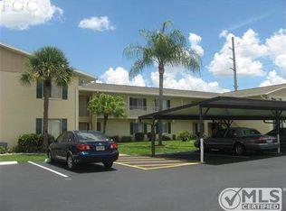 1100 Pondella Rd Apt 309, Cape Coral FL