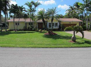 7420 SW 159th Ter , Palmetto Bay FL