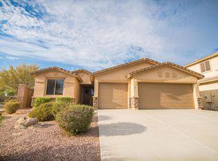 29392 W Whitton Ave , Buckeye AZ