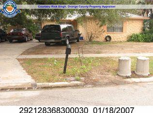 2911 Calumet Dr , Orlando FL