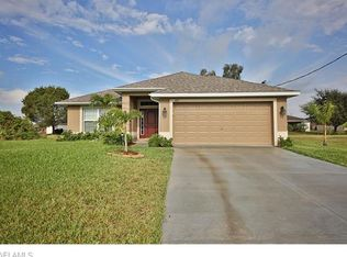 409 NW 1ST ST , CAPE CORAL FL