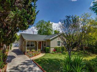14745 Weddington St , Sherman Oaks CA
