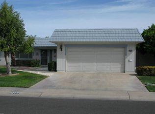 10444 W Pineaire Dr , Sun City AZ