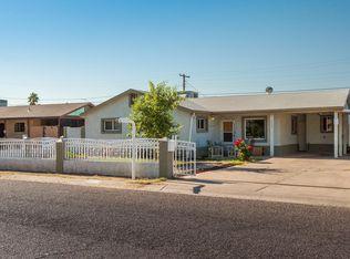 2933 W Highland Ave , Phoenix AZ