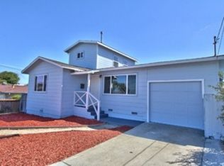 1594 Vallejo St , Seaside CA