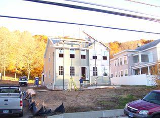 1573 Quinnipiac Ave , New Haven CT