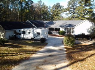 81 Mariners Dr Milledgeville GA