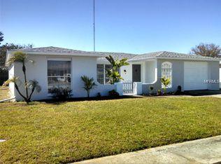 3130 Elkridge Dr , Holiday FL