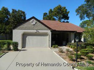 2126 Broadmoor Ln , Spring Hill FL