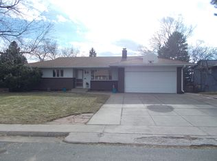 12252 W New Mexico Ave , Lakewood CO