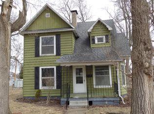 1809 S Washington St , Tilton IL