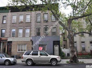 360 Lewis Ave , Brooklyn NY