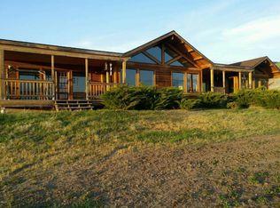 1754 Sapphire Ranch Trl , Corvallis MT