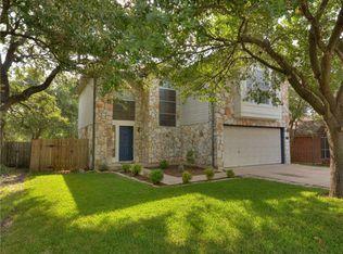8517 Dempsey Ln , Austin TX