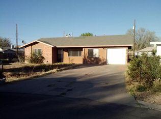 4523 Valley Garden Cir SW , Albuquerque NM