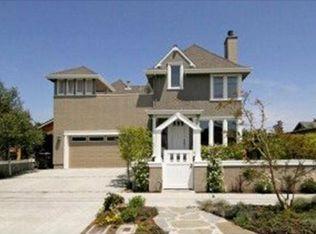 232 1st Ave , Santa Cruz CA