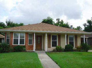 4767 E Adams Ct , New Orleans LA
