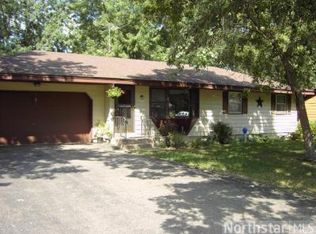 10136 Dogwood St NW , Coon Rapids MN