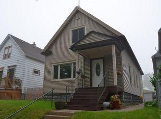 3212 W Lapham St , Milwaukee WI