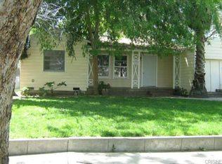7313 Alabama Ave , Canoga Park CA