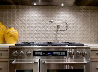 Eclectic Kitchen With Flush Amp L Shaped In La Jolla Ca