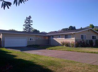 1113 Simmons Ln , Novato CA