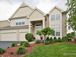 552 Crooked Stick Ct , Vernon Hills IL