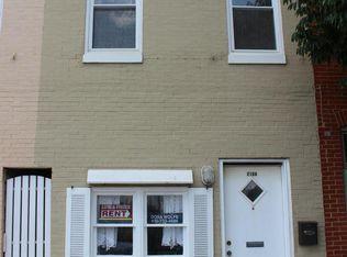 2108 Aliceanna St , Baltimore MD