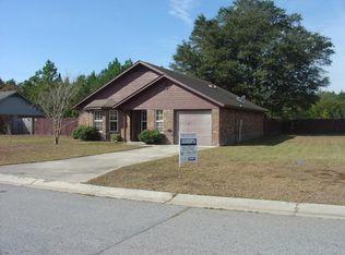 1060 Cassidy Ln , Hinesville GA