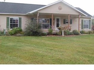 8172 Coon Lake Rd , Gregory MI